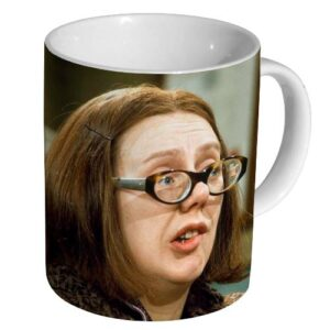 Olive On the Buses Great New MUG